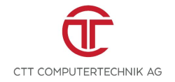 CTT Computertechnik AG