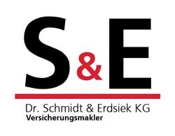 Versicherungsmakler Dr. Schmidt & Erdsiek GmbH & Co. KG